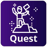 Entrenamiento Quest